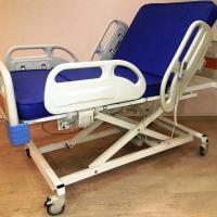 Hasta Yatakları Kiralama Ve Satış