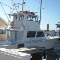 Total Package Fishing Charters