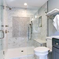 CY3 Bathroom Remodeling