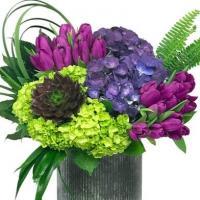 The Flowerman, Inc.