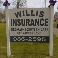 Willis Insurance Agency