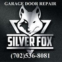 Silver Fox Garage Door Repair