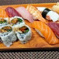 Kazoku Sushi
