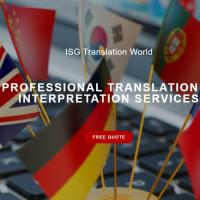 ISG Translation World