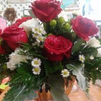 Little Shoppe of Flowers