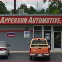 Apperson Automotive Inc.