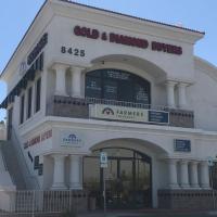 Gold and Diamond Buyers of Las Vegas