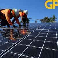 Điện mặt trời GPsolar tại hồ chí minh