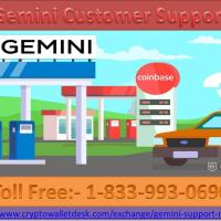 Unable To Find Gemini +1-(833) 993-0690 Support Account Login Is