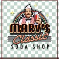 Marv's Classic Soda Shop