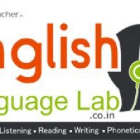 English language lab | Digital language lab - Hyderabad, India
