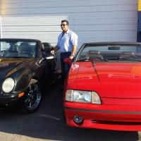 New Ford Wyoming Auto Repair & Collision