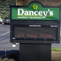 Dancey's Comfort Footwear