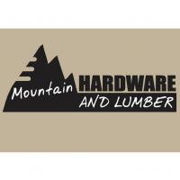 Mountain Hardware and Lumber