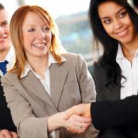 IN DEMAND Recruitment & Consulting Inc