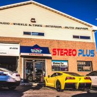 Stereo Plus Inc