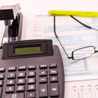 RP Tax & Financial Services