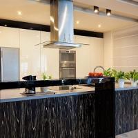 Wolstencroft Kitchens Ltd