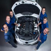 Roland Falls Auto Body