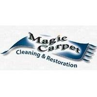 Magic Carpet Cleaning & Restoration