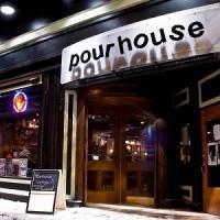 Pourhouse