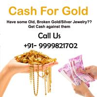 Cashfor Gold & Silverkings Pvt. Ltd.