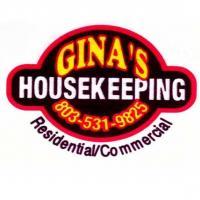 Gina's Housekeeping