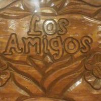Los Amigos 2