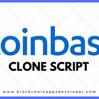 Coinbase Clone Script