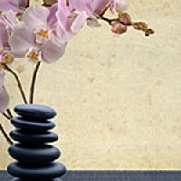 Crystal Water Massage