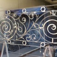 Star Ornamental Iron Craft