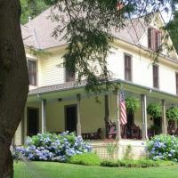 The Buck House Inn On Bald Mountain Creek