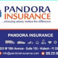 Pandora Insurance