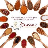 Kadhai The Indian Wok