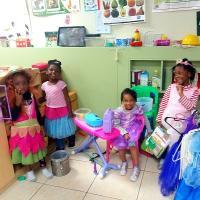 Children of The King Enrichment Center