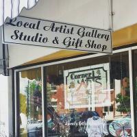 Corner Arts Gallery & Studio