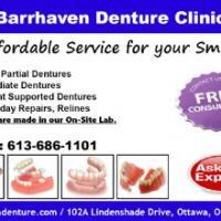 Barrhaven Denture Clinic