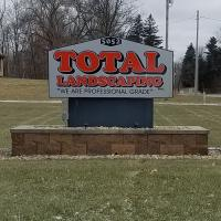 Total Landscaping Inc