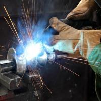 Alpha Welding & Fabrication Inc.
