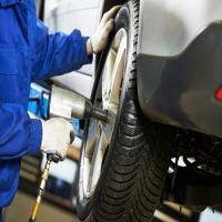 Blue Star Tires, Inc