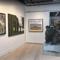 Mountain Galleries East