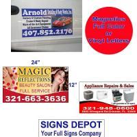 Signs Depot