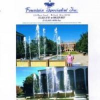 Fountain Specialist