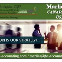 Marlies Y Hendricks, CPA