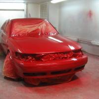 Christman AutoBody and Repair Inc