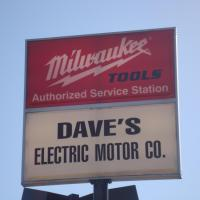 Dave's Electric Motor Co