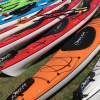 Pender Island Kayak Adventures