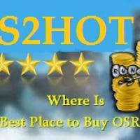 Rs2hot.com is best place to buy rs gold and rs account