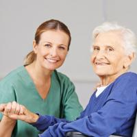 Country Gardens Assisted Living