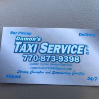 Damon's Taxi Service LLC
